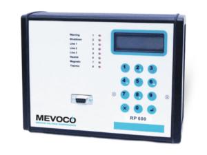 RP600 – Relais de protection