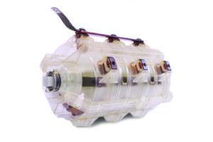 RV50 – Interrupteur-sectionneur