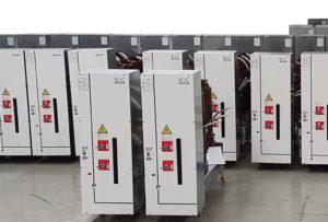 VA-2 – Disjoncteur à coupure dans le vide
